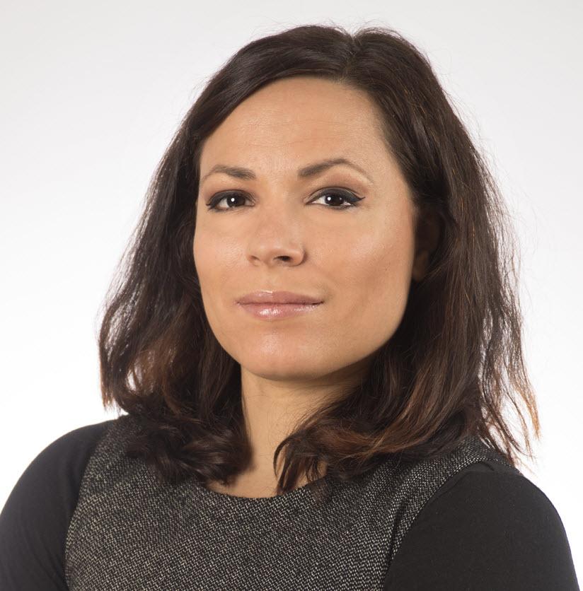 Dr. Anissa Boumlic-Courtade